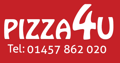 Contact Us Pizza 4 U Glossop 10 Off Your Online Orders
